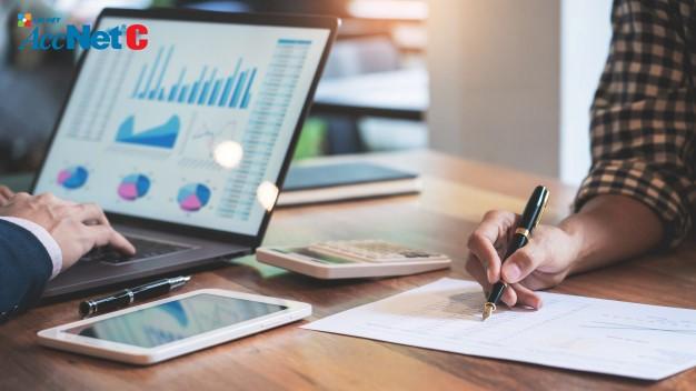phần mềm kế toán cho doanh nghiệp vừa và lớn