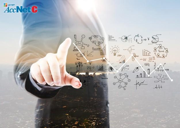 phần mềm kế toán có phù hợp với doanh nghiệp vừa và lớn