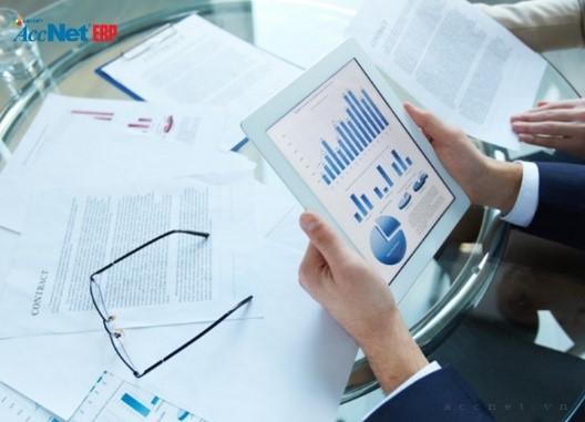 Phần mềm quản trị doanh nghiệp là gì
